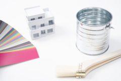 外壁塗装の費用を安く抑える方法とは?