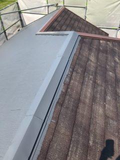 三木市 外壁、屋根塗装
