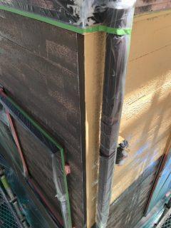 三木市 屋根、外壁塗装