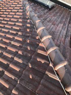 尼崎 屋根、外壁塗装