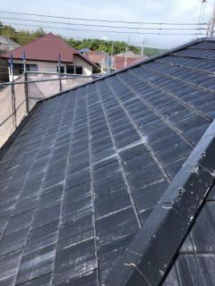 三木市 外壁塗装 屋根塗装 セメント瓦塗装