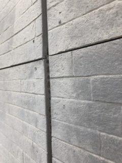 三木市 外壁塗装 外壁 サイディングシーリング打ち替え工事