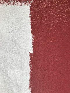 兵庫県神戸市の外壁塗装(パーフェクトフィラー使用)
