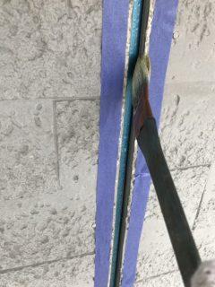 兵庫県の外壁シーリング工事