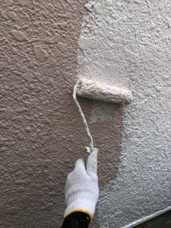 三田市 外壁塗装