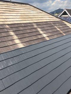 三田市 屋根塗装