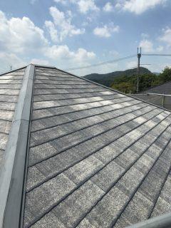 兵庫県 神戸市北区屋根塗装 外壁塗装