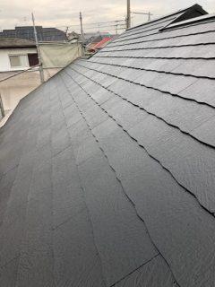神戸市西区 屋根塗装