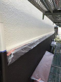 神戸市北区外壁塗装