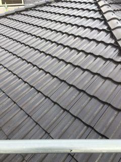 三木市 外壁 屋根 完了