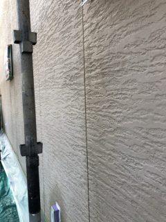 加東市 外壁 屋根下塗り