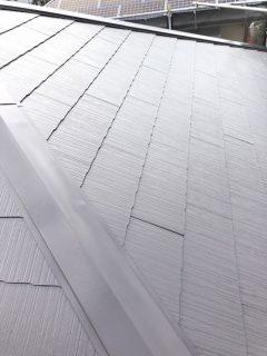 神戸市 外壁塗装 完了