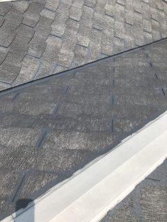 三木市屋根カラーベスト塗装