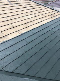 神戸市 屋根、外壁塗装