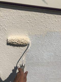 大阪市 屋根 外壁塗装