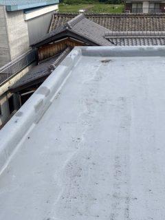 三木市 陸屋根防水 2