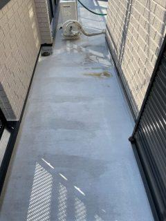 三木市 防水トップ 基礎 7