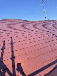 神戸市西区 屋根、外壁塗装