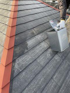 兵庫県神戸市 屋根塗装