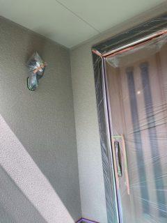 兵庫県神戸市 外壁塗装