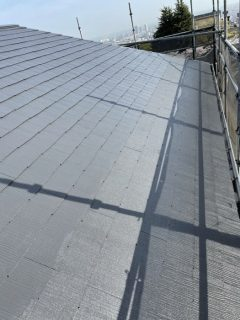 兵庫県神戸市 屋根、外壁塗装