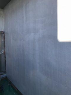 神戸市須磨区外壁吹き付け塗装