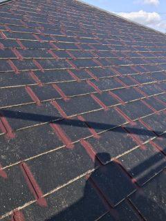 三木市屋根塗装