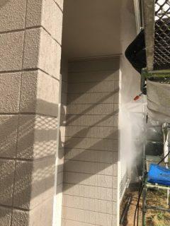 小野市高圧洗浄