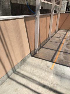 小野市外構塗装