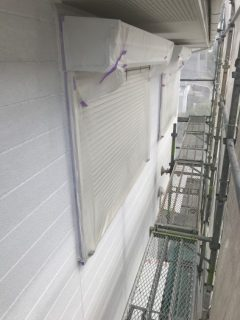 三木市外壁屋根塗装工事