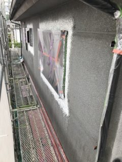 三木市外壁塗装