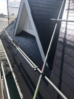 小野市屋根外壁塗装