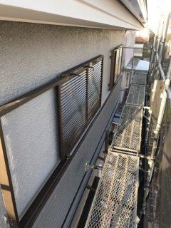 三田市外壁塗装